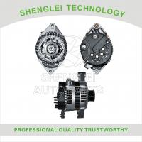 Buick Opel Car Engine Alternator Aluminum Material Made Fixed Pulley Type