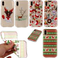 Mobile Phone Accessories Cover Cell Phone Case Custom Design IMD Printing Soft TPU Case for iPhone X