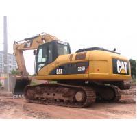 Used Excavator Caterpillar CAT 320D, Used CAT 320D 325D 330D Excavators hot sale in Shanghai