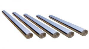 Quality Axe d'acier inoxydable, de piston tige Rod durci par induction pour la machine lourde for sale