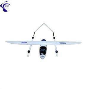 China Thermal Camera Fixed Wing VOTL UAV Surveillance Aerial Surveying Drone Mapping UAV Drone Professional 4k on sale