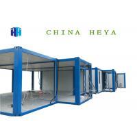 Prefabricated Container Living Quarters Farmhouse Modular Home Floor Plans