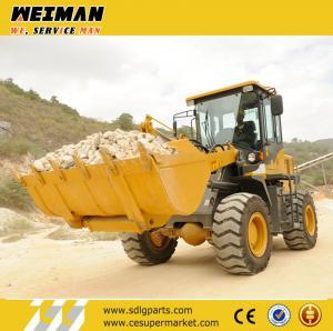 China SDLG wheel loader /SDLG LG918 1.8-ton Wheel Loader/chinese wheel loader/chinese payloader on sale