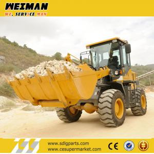 China SDLG wheel loader /SDLG LG918 1.8-ton Wheel Loader/chinese wheel loader/chinese payloader on sale