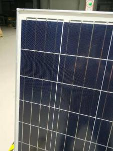 China 200W 36V Polycrystalline Solar Panel For Gird Connected Power Generation System on sale