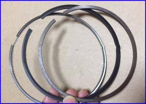 China Round Diesel Engine Piston Rings WB93R-2 Backhoe Loader Car Type 123900 - 22050 on sale