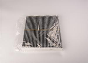 China Air Purifier Car Cabin Filter Paper Material Filtrate Dust Fit 2010 LEXUS LFA Rio 9713 on sale