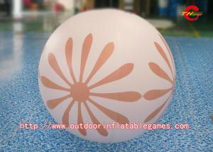 China Hand Printing Inflatable Advertising Balloons / Lighting Inflatable Balloon on sale
