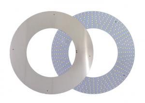 China Custom Animation Circuit Lamp Board Aluminum Led Light PCB Design 2835 Led Smd Pcb Board on sale