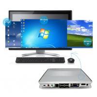 mini itx ubuntu mini pc X3700,2G RAM,8G SSD,Intel Celeron 1037U dual core 1.8GHZ,for call center,school,bank,hotel,cafe
