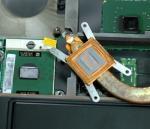 El gris de la CPU aisló el Hola-flujo PCS Kenflow del PCM 2.5W/mK T-PCM T725 T558 de los materiales de la conductividad de ChangingThermal de la fase