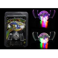 Multicolor Magic Flashing Light Up Toys Blinking Led Flashing Mouth Guard
