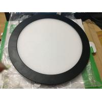 18W embedded LED panel lamp DALI intelligent dimming panel lamp 0-10V dimming LED luminaire 225 diameter 205 commercial