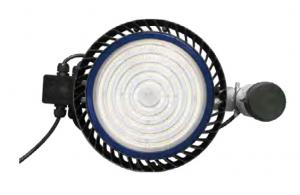 China IP65 UFO Industrial Warehouse LED High Bay Light Fixtures Energy Saving on sale