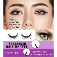 Fuller Semi Permanent Eyelash Longer lashes for up to 4 weeks False Eyelashes
