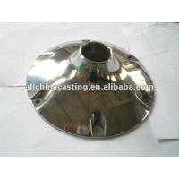 China mirror polish gravity die casting on sale