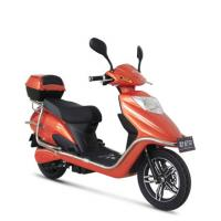 2 wheel Electric motor scooter 500w , battery powered road E Bike for Lady HAOYUNLAI