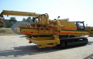 China Trenchless Horizontal Directional Drilling Rig on sale