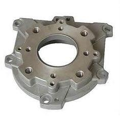 China Customizing 8407, H13 Precision Aluminium Die Casting Parts For Auto Machine Parts on sale