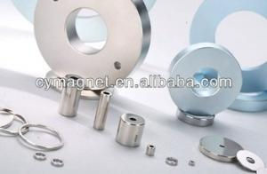 China permanent magnet n52 on sale