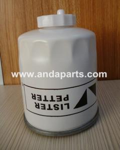 China GOOD QUALITY  LISTER PETTER FUEL FILTER 751-18100 on sale