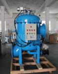 Automatic Backwash Strainer is widely used for water filtration system