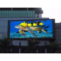 Outdoor Led Advertising Screen Displays for Schools or Shops and Malls P20