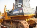Japanes Used Road Construction MachineryKomatsu D65E - 12 Dozer 5.61m3 Blade