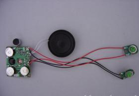 China Sound / Voice / Recordable Module on sale