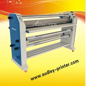 China Double Side Hot Laminating Machine, Hot Laminator Machine (ADL-1600H2) on sale