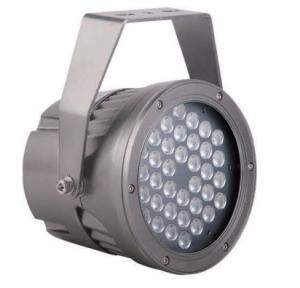 China Portable IP65 Outdoor Industrial LED Flood Lights 50W / 60W / 75W Dimmable Flood Lights on sale