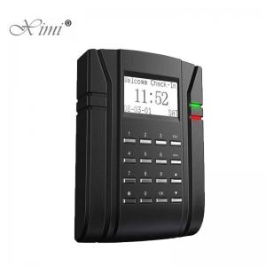 China SC203 Mifare RFID Card Access Control System , Access Door Systems LCD Display on sale