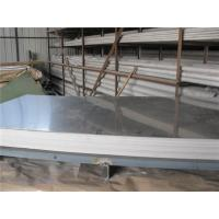 3MM Stainless Steel Sheet , Bright Annealing Process For Stainless Steel