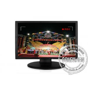 China 8 Bit Hdmi Medical Lcd Monitor HD 32 With 1366x 768 , Wide Viewing Angle supplier
