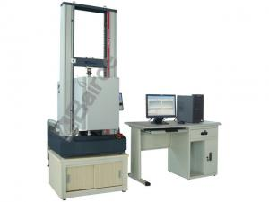 Quality WDW-20 Electronic Universal Testing Machine, wedge-shape grips, with all kinds for sale