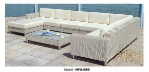 China garden classics outdoor furniture white outdoor lounge furniture on sale