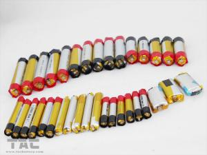 China Big Battery Ecig / E-cig Big Battery LIR08570 For Ce5 Blister E Cig on sale