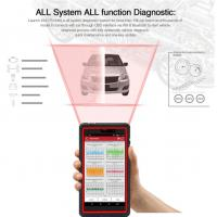 X431 Pro Mini LAUNCH X431 Pro Mini Full Systems Auto Diagnostic scanner WiFi/Bluetooth X-431 Pro pros mini car Scanner 2