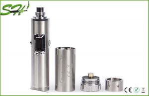 China Innokin iTaste SVD E Cig Battery Various Voltage Wattage with LCD Screen on sale