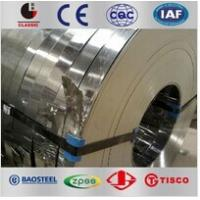 China 317,317L,321,321H, 329,347,347H Stainless Steel Strips for petroleum / food on sale