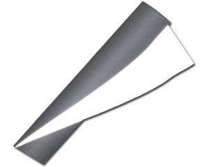 China EN471, clase 2, ANSI, cinta reflexiva del SGS para el colth safty, tela reflexiva on sale