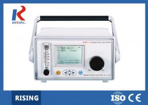 China Rswsy-Ii Switchgear Testing Equipment 3-5 Minutes Response Time on sale