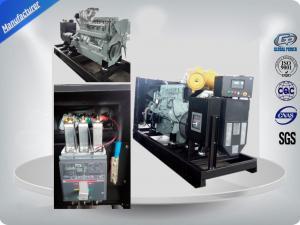 China Mitsubishi series diesel generator set 600 - 2250 kva Military quality standard on sale