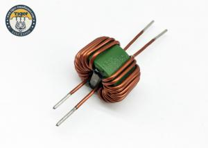 China Custom Coil Common Mode Choke Power 10mH Molding Power Inductor TG-CMC013 on sale