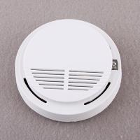 smoke sensor, wireless detector, sensor alarm, alarm accessory, smoke detector, wireless smoke sensor alarm
