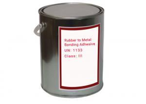 China Single Coat BA 230 Rubber To Metal Bonding Adhesive on sale
