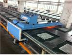 China New type Far infrared automatic walk dryer  machine for sale for all fabric factory 20A wholesale