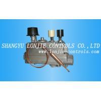 China ガス暖炉(LJ-ARBAT)のための多機能のガス制御 on sale