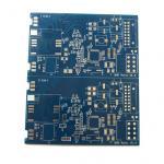 Gerber File Multilayer Printed Circuit Board  , Prototype Circuit Board Assembly