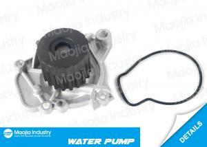 China 96 - 00 Honda Engine Water Pump 1.6L SOHC 16v D16Y5 D16Y7 D16Y8 135 -1390 # AW9352 on sale